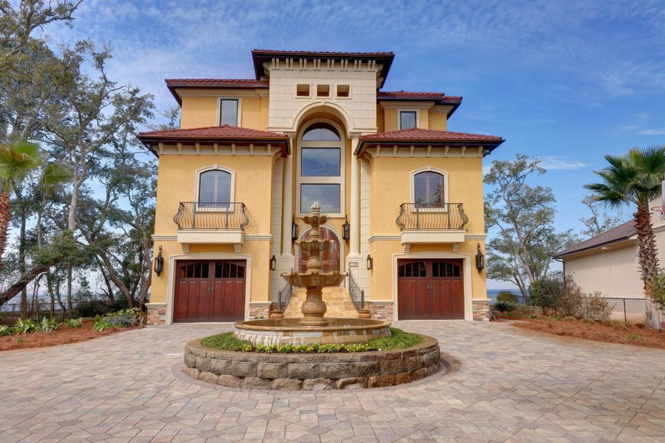 415 Driftwood Point Road