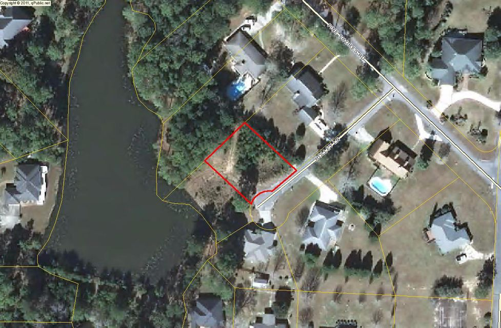Lot 49 Holley Lane, Defuniak Springs, FL 32435