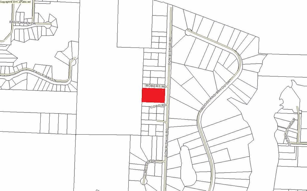 Lot1-6 Don Bishop Road, Santa Rosa Beach, FL 32459