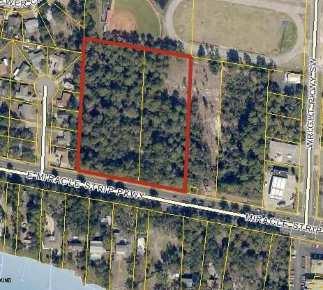 225 Miracle Strip Parkway, Mary Esther, FL 32548