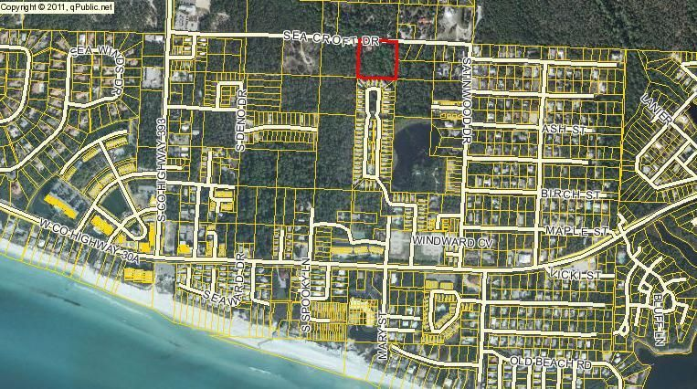 163 SEA CROFT Drive, Santa Rosa Beach, FL 32459