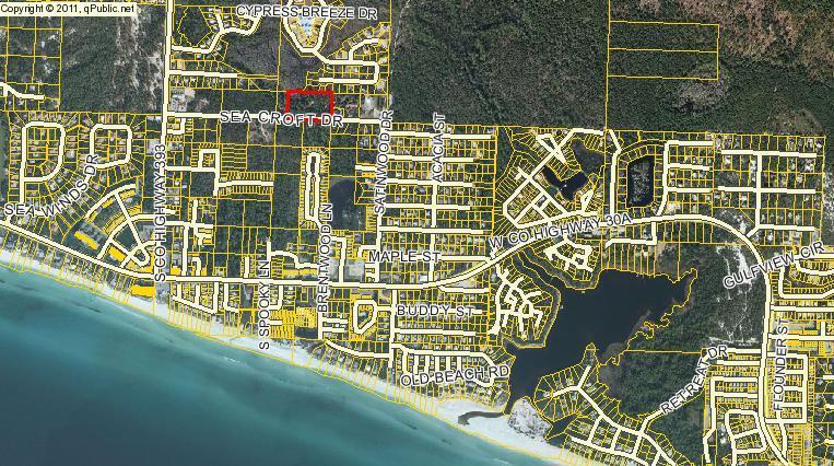 124 SEA CROFT Drive, Santa Rosa Beach, FL 32459