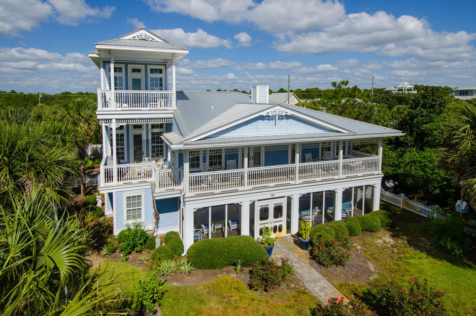 15 S GREENWOOD Avenue, Santa Rosa Beach, FL 32459