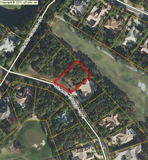 1487 Island Green Ln E, Miramar Beach, FL 32550