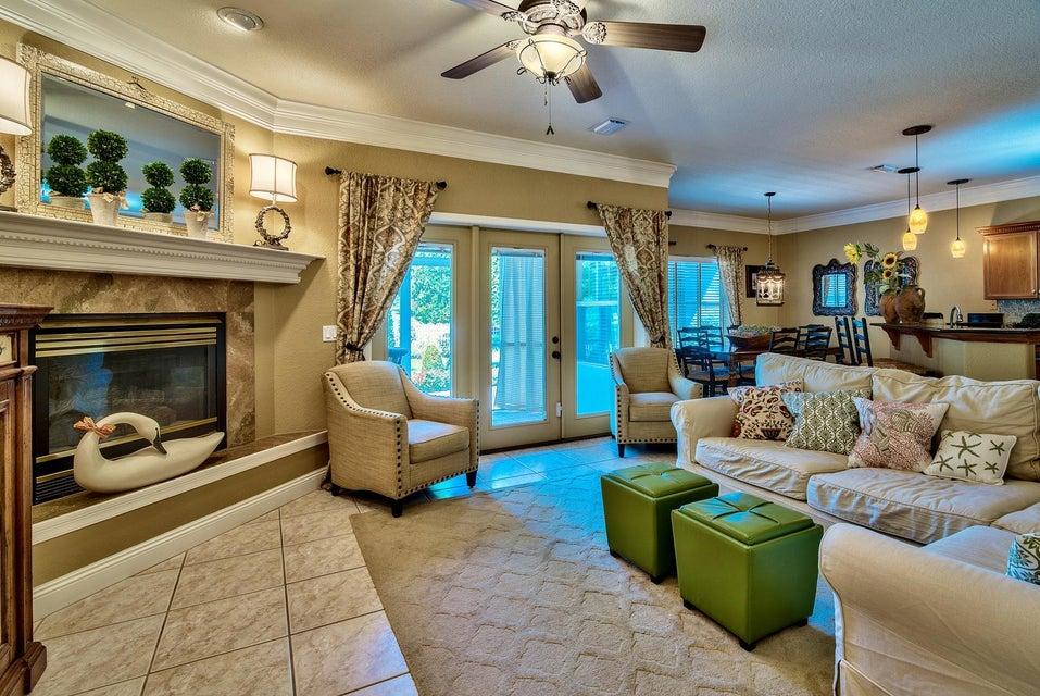 Photo of home for sale at 218 Calusa, Destin FL