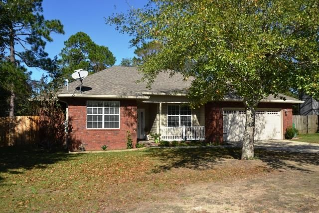 Photo of home for sale at 2767 Keats, Crestview FL
