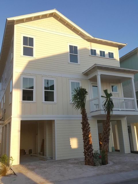 Photo of home for sale at 1485 Seaside, Navarre FL