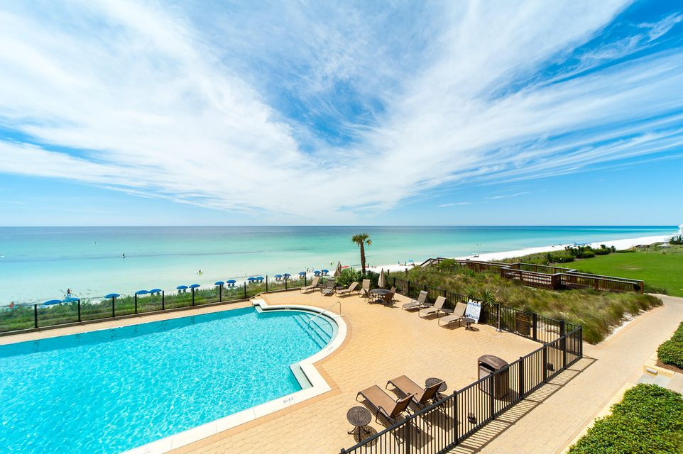 Photo of home for sale at 2421 County Highway 30A, Santa Rosa Beach FL