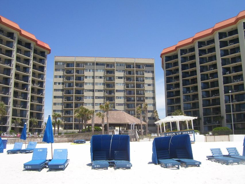 Photo of home for sale at 6505 Thomas, Panama City Beach FL