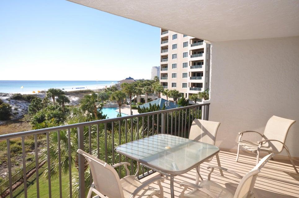 Photo of home for sale at 4043 Beachside One, Miramar Beach FL