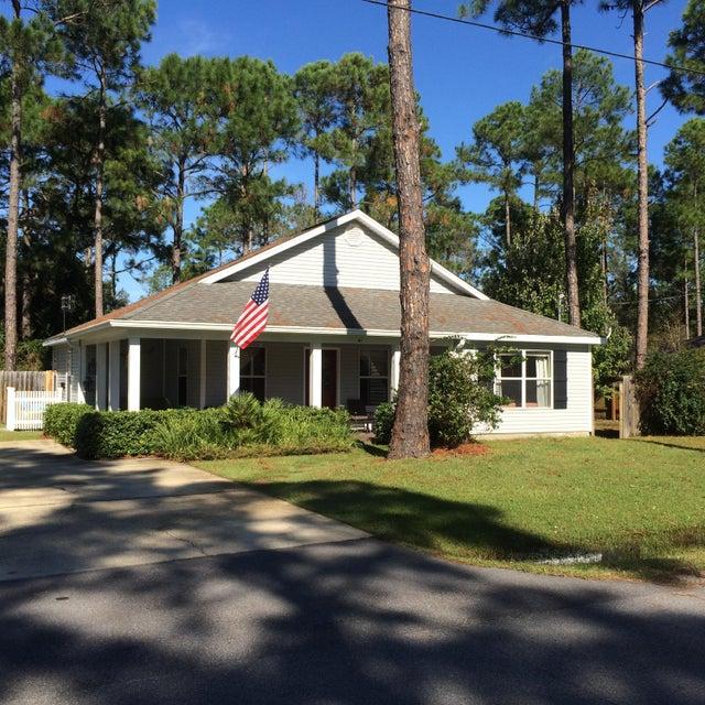 Photo of home for sale at 167 Lauren, Santa Rosa Beach FL