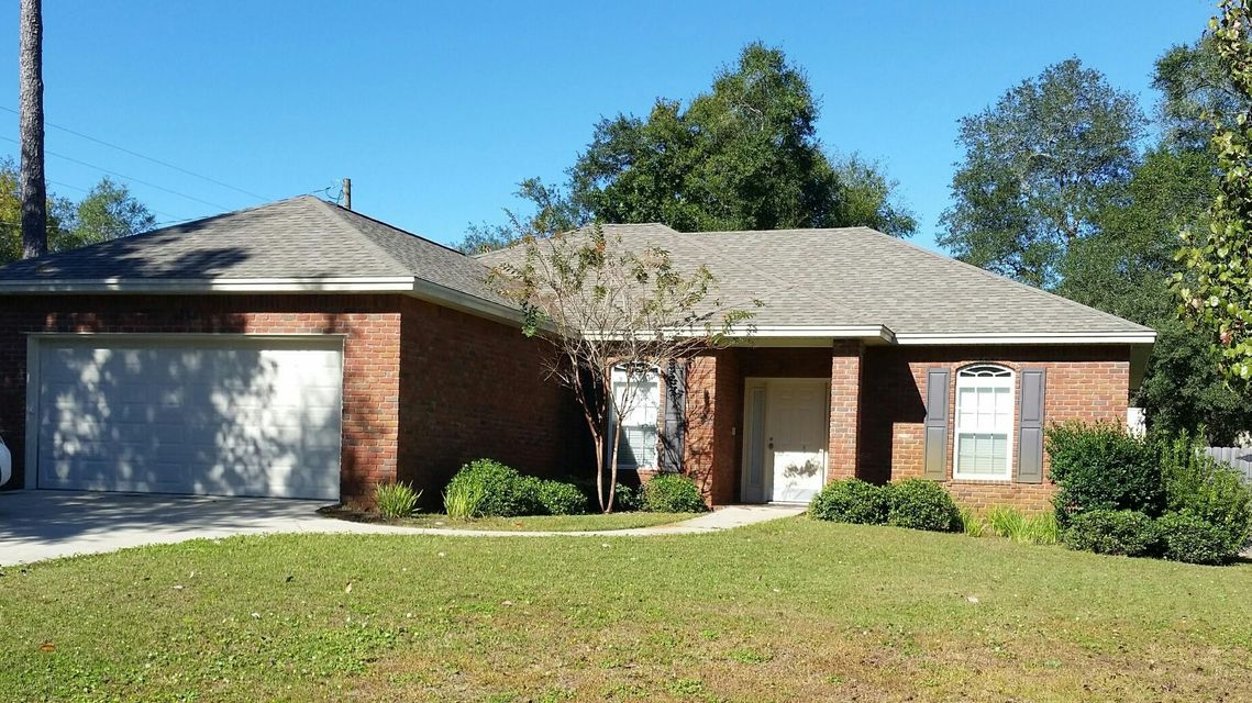 Photo of home for sale at 1663 15th, Niceville FL