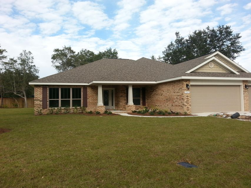 Photo of home for sale at 2365 Crescent, Navarre FL