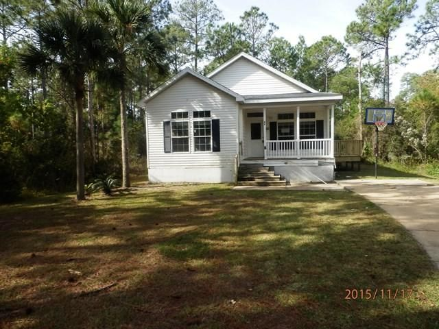 Photo of home for sale at 47 Central 7th, Santa Rosa Beach FL