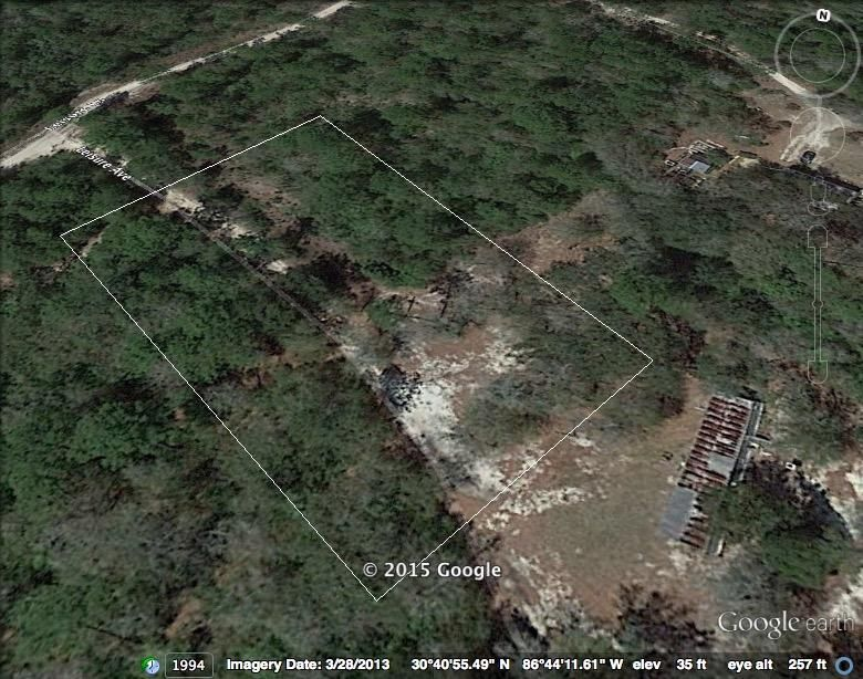 1 Acre Leisure Ave, Holt, FL 32564