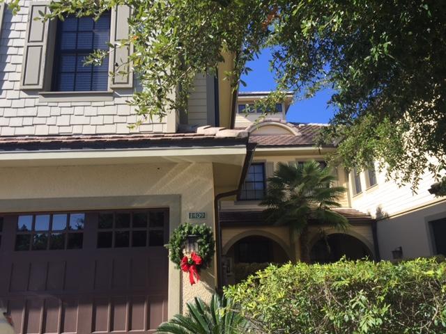 Photo of home for sale at 1409 Salamander, Panama City Beach FL