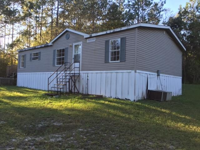 Photo of home for sale at 7931 Cluster, Panama City FL