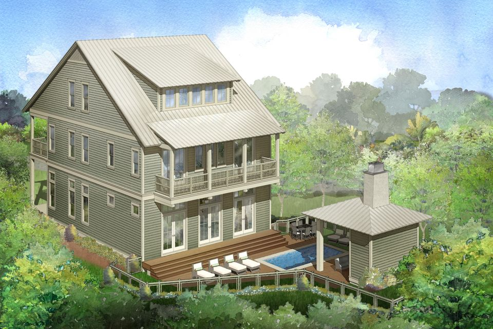 Photo of home for sale at 19 Muhly Circle, Santa Rosa Beach FL