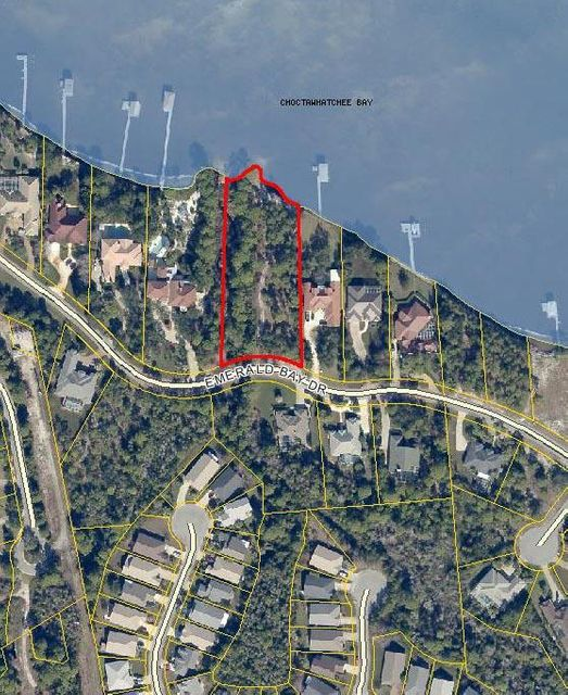 00 EMERALD BAY Drive, Destin, FL 32541