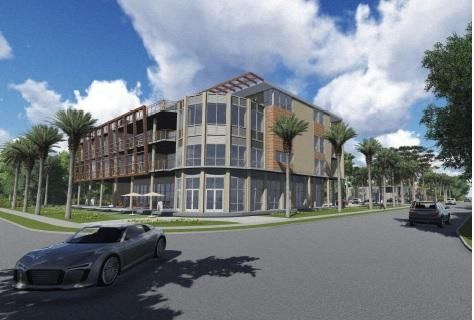 2743 Scenic Highway 30A #201