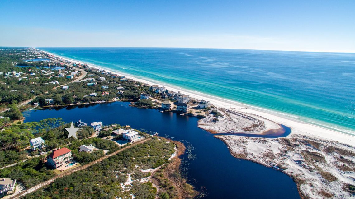 LOT 6 LOON LAKE Drive, Santa Rosa Beach, FL 32459