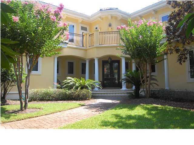 3028 Club Drive, Miramar Beach, FL 32550