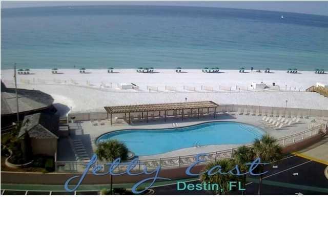 500 Gulf Shore Drive 618A, Destin, FL 32541
