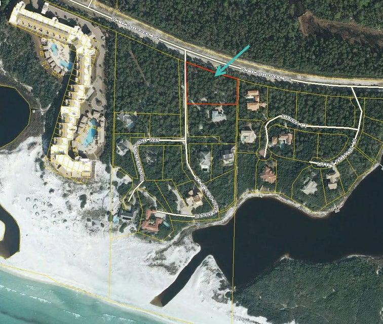 00 Bannerman Beach Lane, Santa Rosa Beach, FL 32459