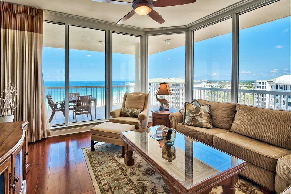 Destin Beachfront Condos For Sale Under 1 Million