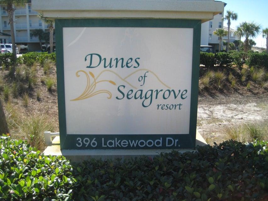 396 Lakewood Drive 102C, Santa Rosa Beach, FL 32459
