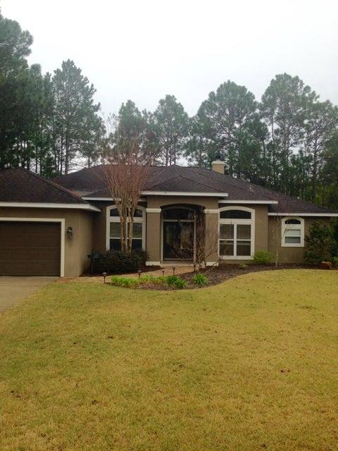 Photo of home for sale at 83 Fairway, Santa Rosa Beach FL