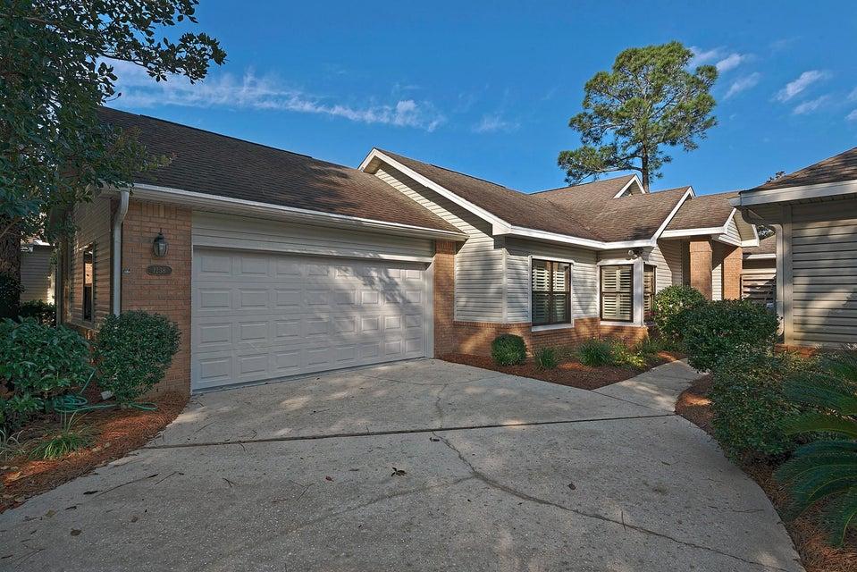Photo of home for sale at 1238 Deerwood, Miramar Beach FL