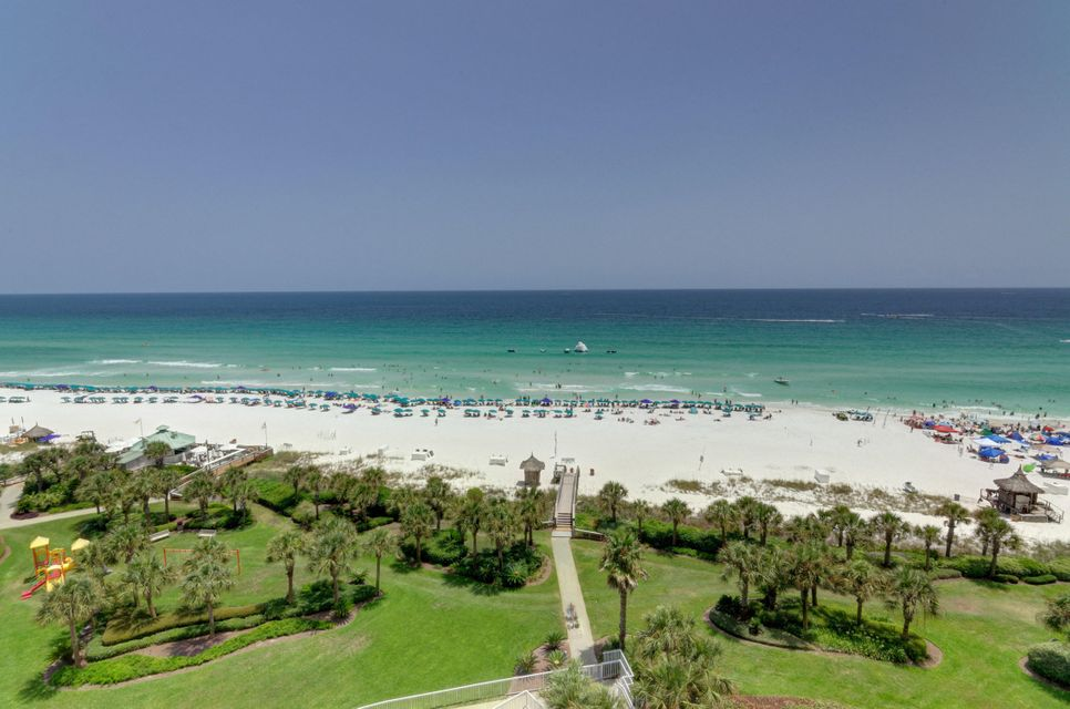 15200 Emerald Coast Parkway #UNIT 1004