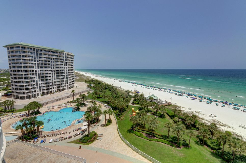 15200 Emerald Coast Parkway #UNIT 1004 #21