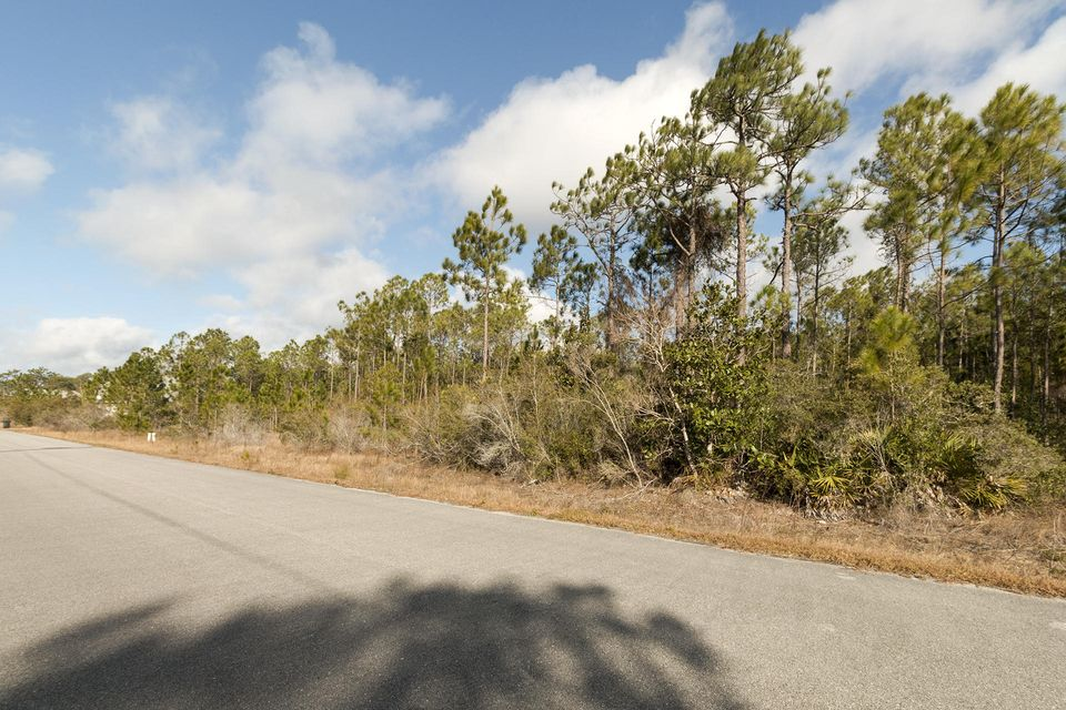 Lot 21  MADIE Lane - $95000