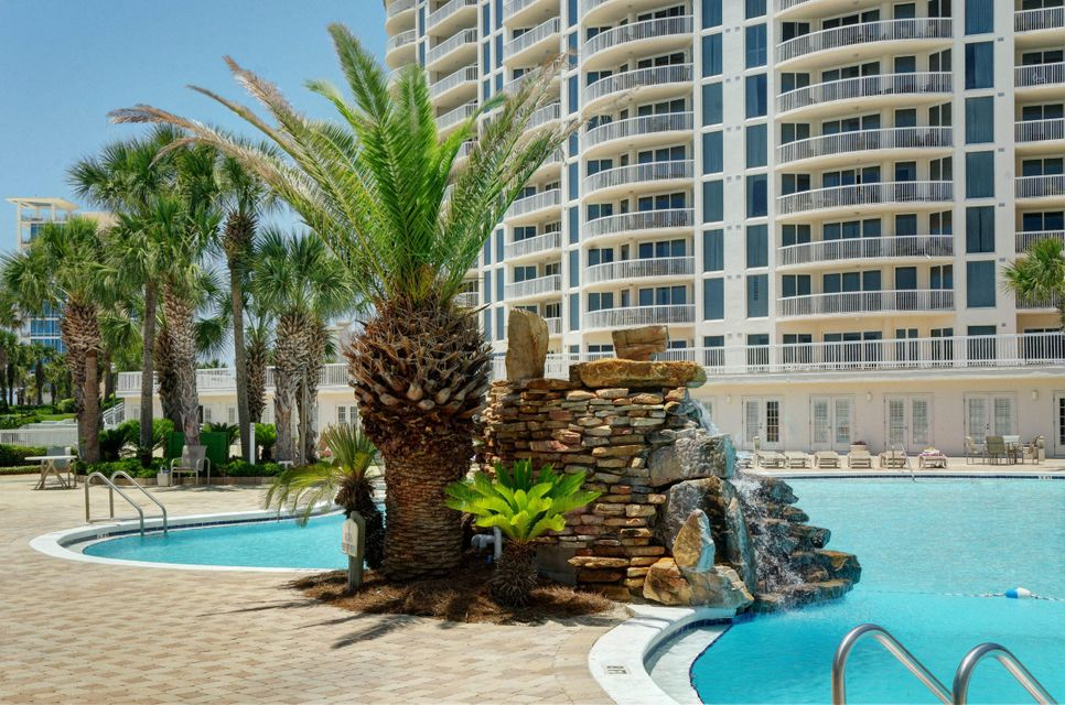 15200 Emerald Coast Parkway #UNIT 1004 #23