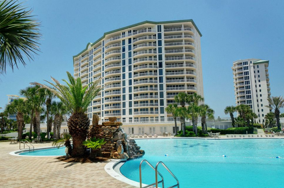 15200 Emerald Coast Parkway #UNIT 1004 #24