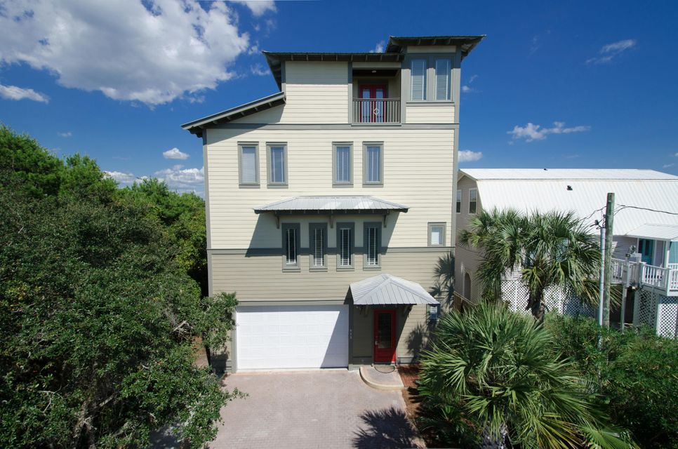 259 MAY Drive, Santa Rosa Beach, FL 32459