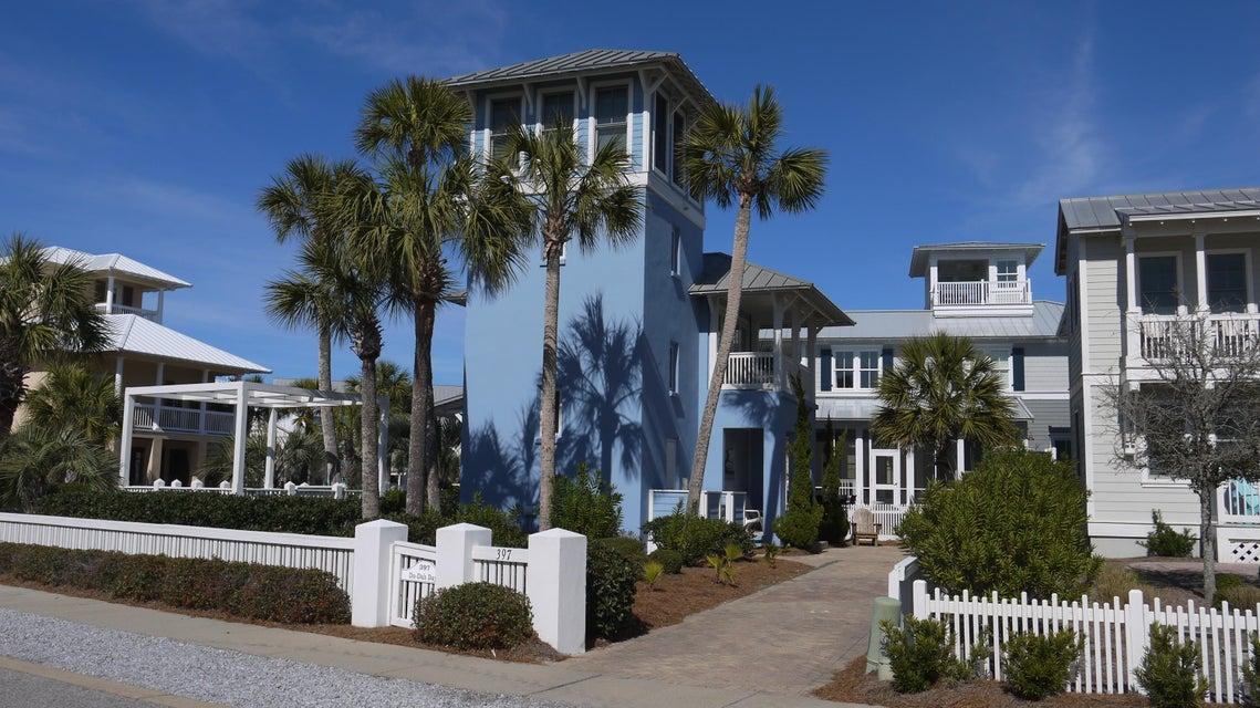 397 BEACHSIDE Drive, Panama City Beach, FL 32413