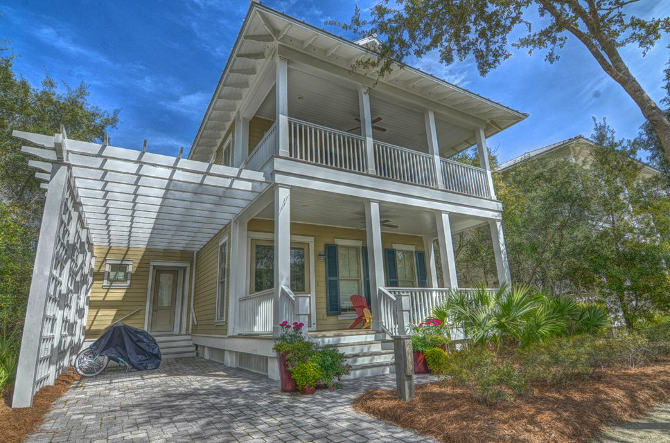 649 Western Lake Drive, Santa Rosa Beach, FL 32459