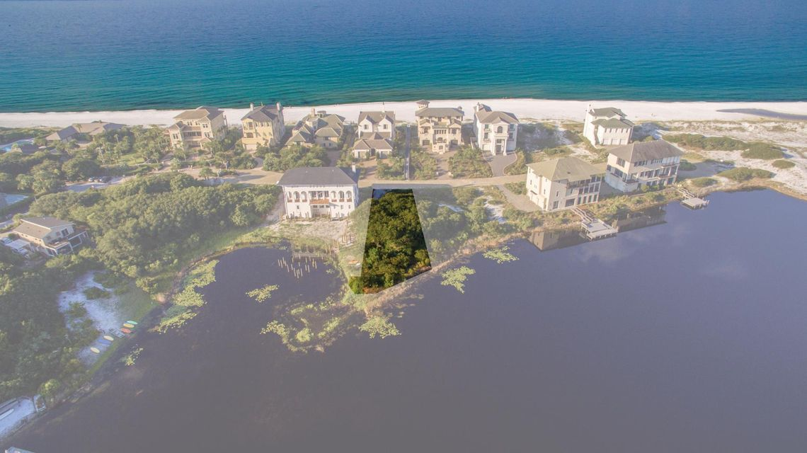 Lot 3 STALLWORTH Boulevard, Santa Rosa Beach, FL 32459