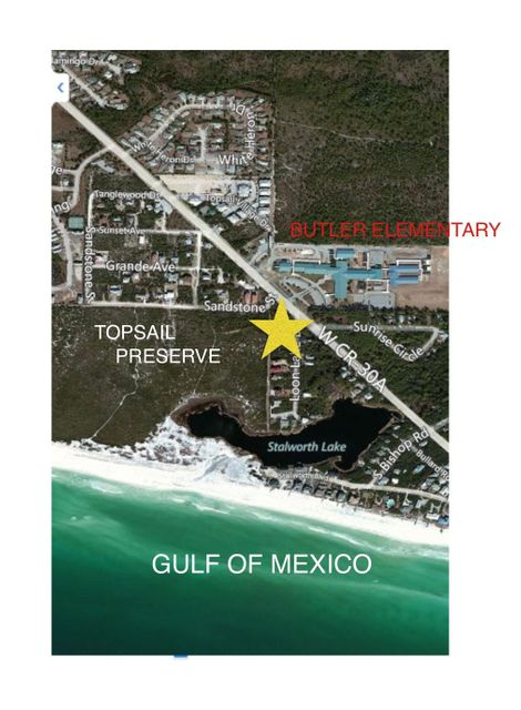 Lot 13 LOON LAKE, Santa Rosa Beach, FL 32459