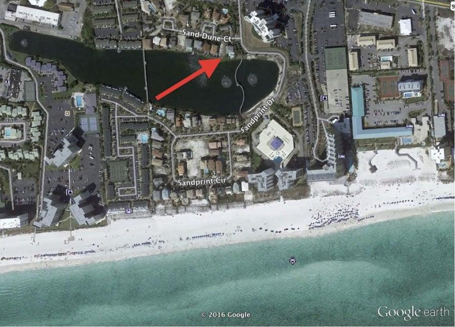 LOT 22A Sand Dune Court, Destin, FL 32541