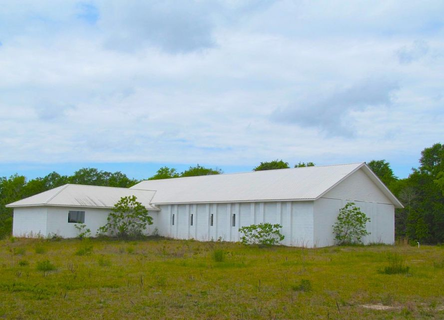 17AC Community Center Ave., Argyle, FL 32422