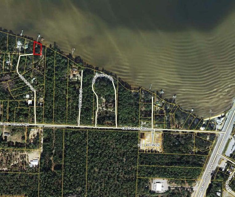 00 OSPREY Lane, Santa Rosa Beach, FL 32459