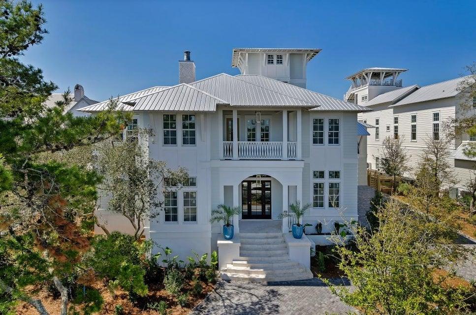 92 Seagrove Village Drive, Santa Rosa Beach, FL 32459