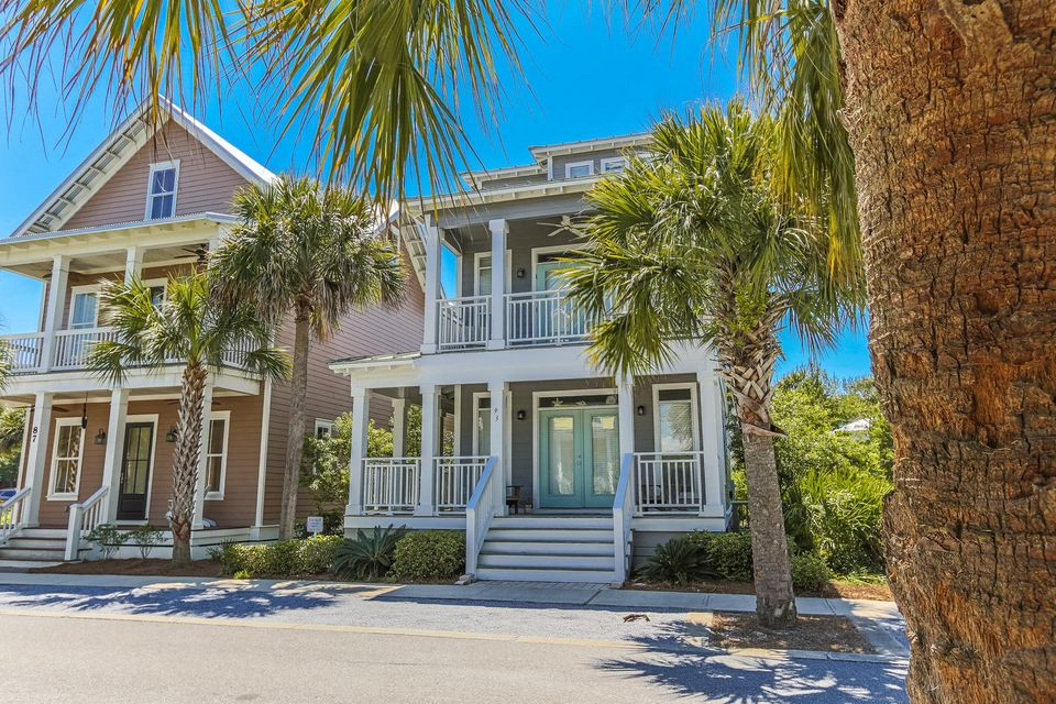 30a south walton luxury homes for 30a home builders