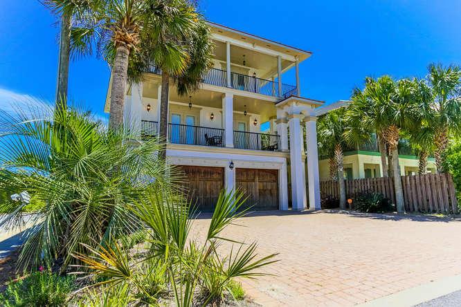 38 SANTA CLARA Street, Santa Rosa Beach, FL 32459