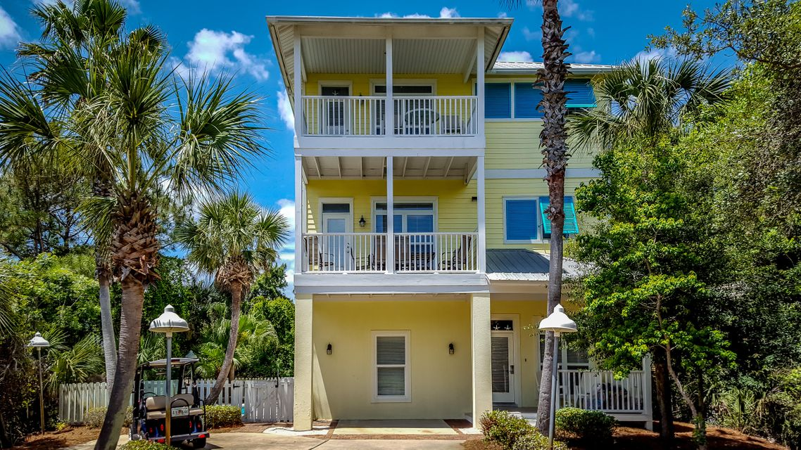 76 Gulfview Heights Street, Santa Rosa Beach, FL 32459