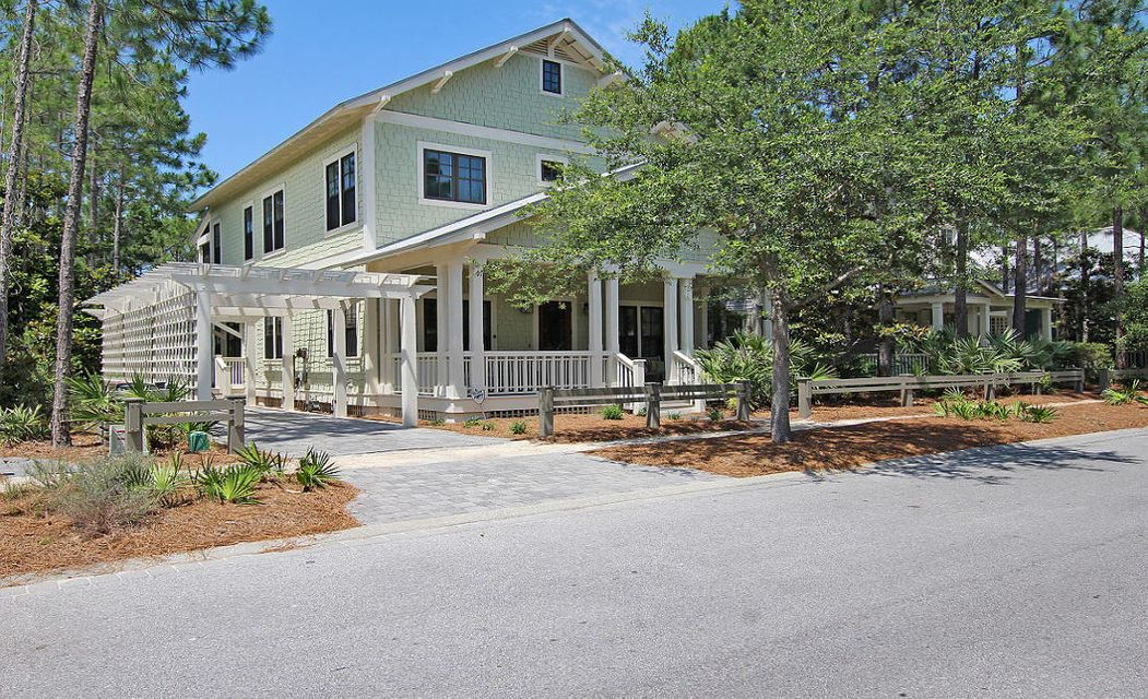 68 Pine Needle Way, Santa Rosa Beach, FL 32459